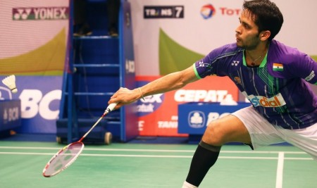 Indonesia Open Super-series