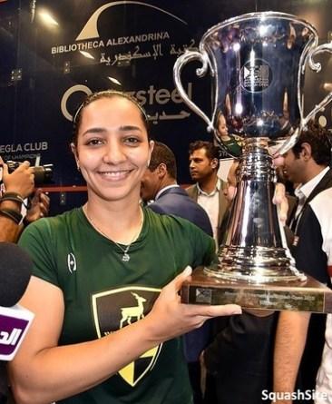 Raneem El Weleily