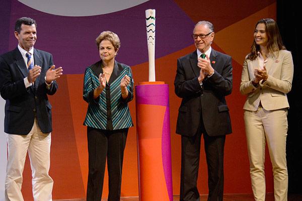 2016 Rio Olympic