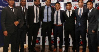 Indian Super League Player Auction