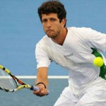 Marcelo Melo current rank