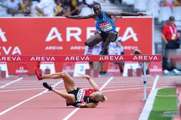 IAAF Diamond League 2015