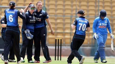 women cricket india