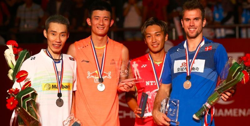 BWF World Championships