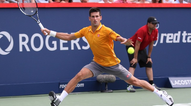 Rogers Cup Final
