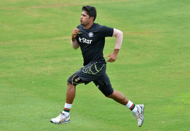 Team India Umesh Yadav