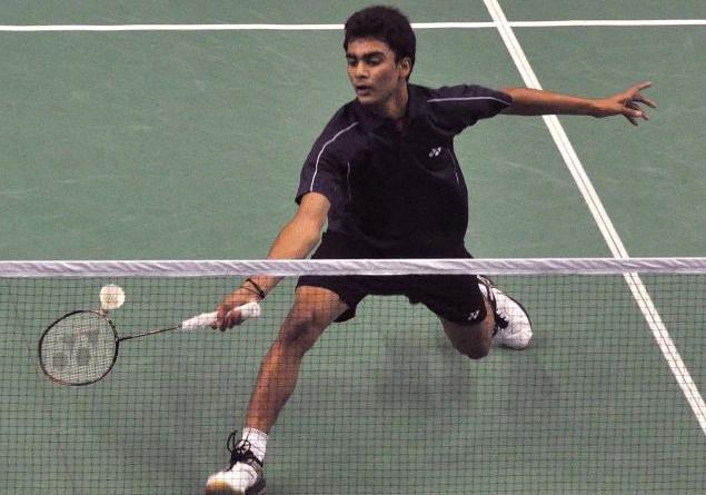 Vietnam Open Badminton