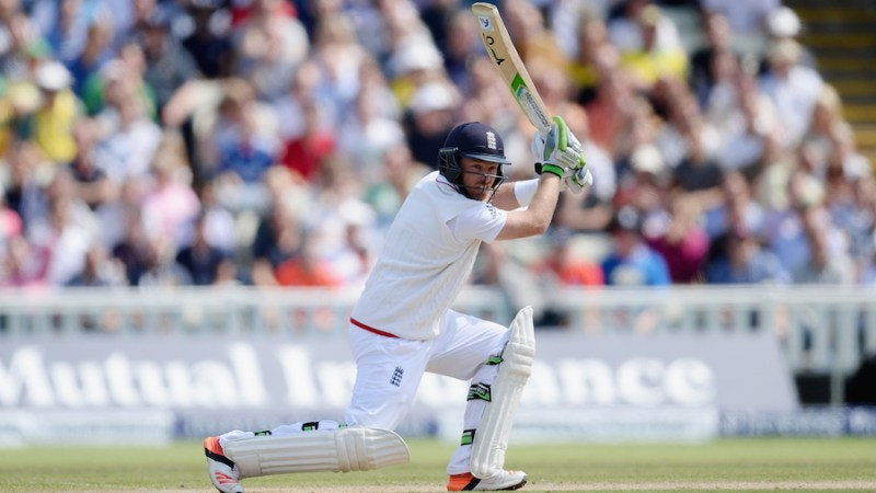 the Ashes Series england