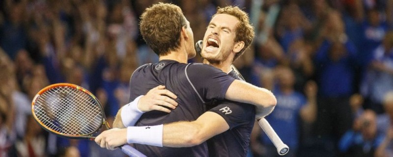 Murray Brothers
