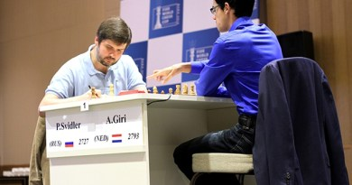 World Chess Cup