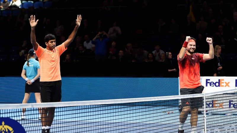 ATP World Tour Finals doubles