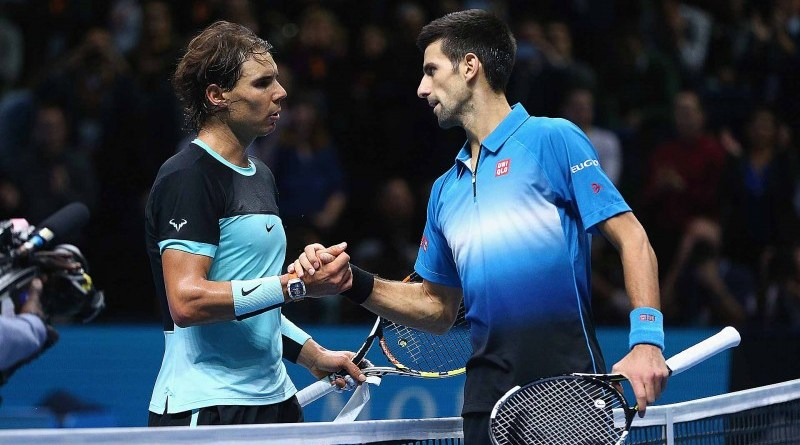 ATP World Tour Finals