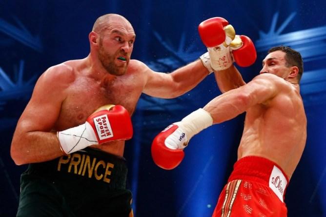 Wladimir-Klitschko-vs-Tyson-Fury match review