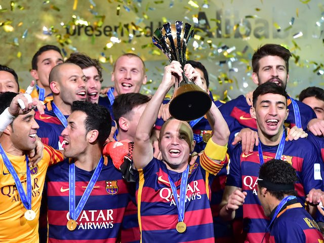2015 FIFA Club World Cup