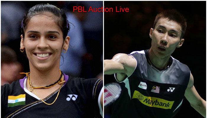 Indian Badminton League