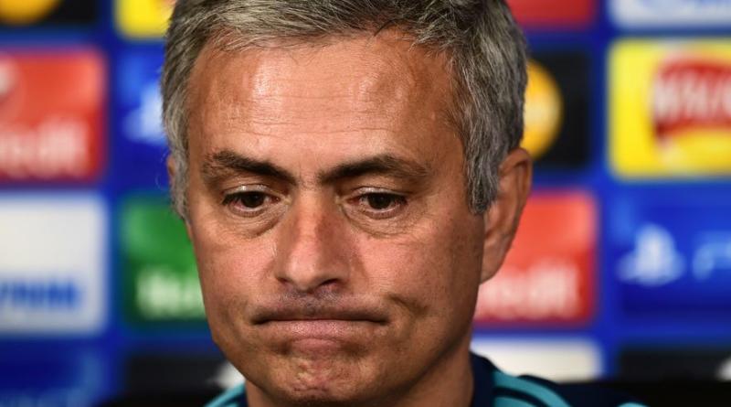Mourinho reign