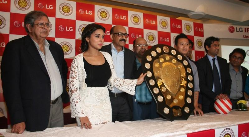 LG IFA Shield U-19