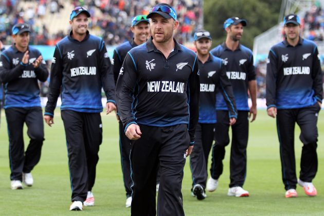 New Zealand cricket T20