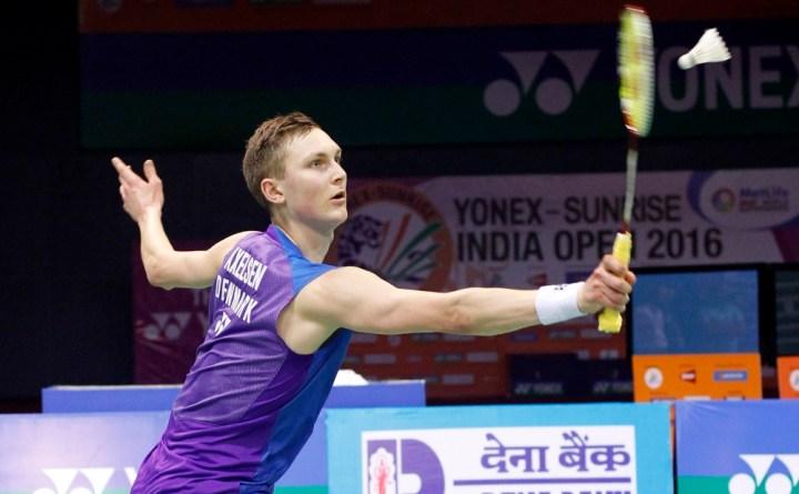 Yonex India Super-Series