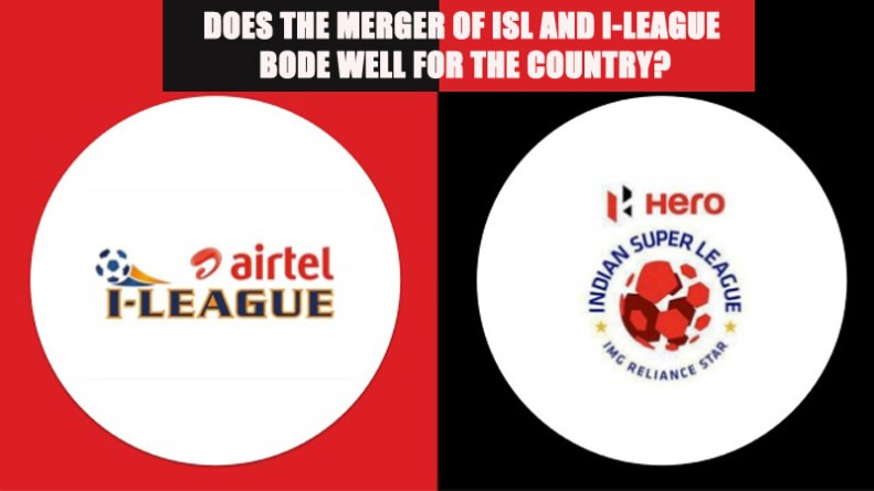 ISL and I-League