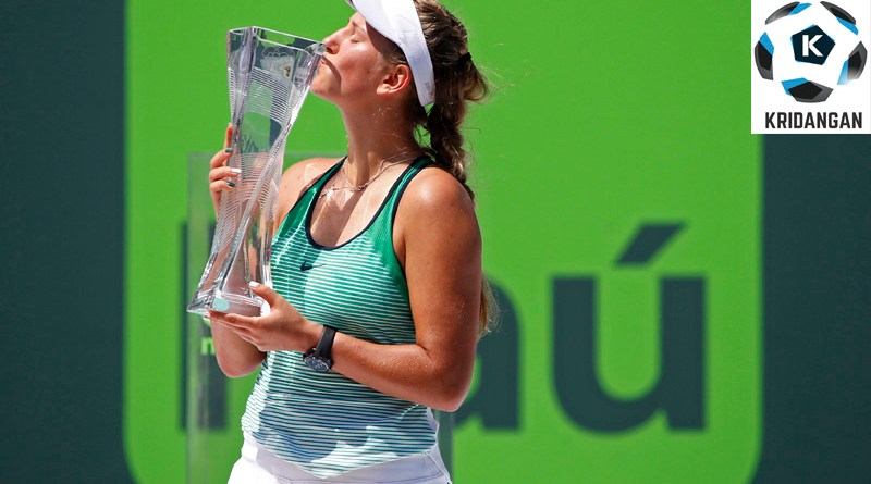 2016 Miami Open Final