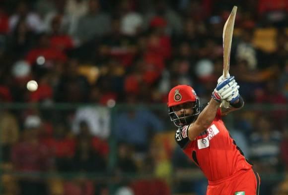 Kohli IPL 2016