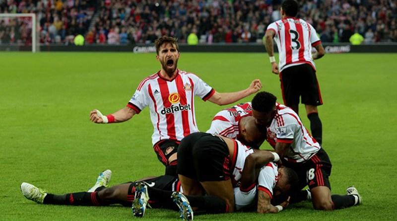Sunderland 2016