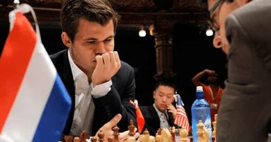 2016 Bilbao Chess Masters