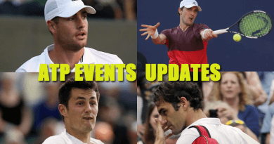 ATP Events