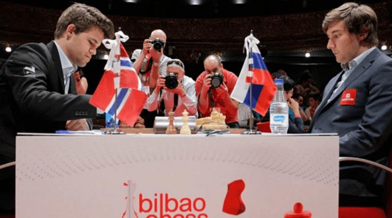 Magnus Carlsen Wins 2016 Bilbao Chess Masters