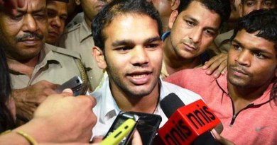 Narsingh Yadav Survives the Tumultuous Dope Drama