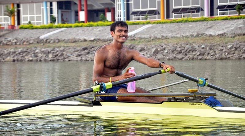 Rio Olympics: Rower Dattu Bhokanal enters quarter-finals