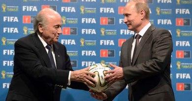 FIFA World Cup Football Organization