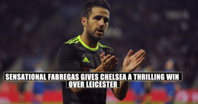 sensational-fabregas-gives-chelsea-a-thrilling-win-over-leicester