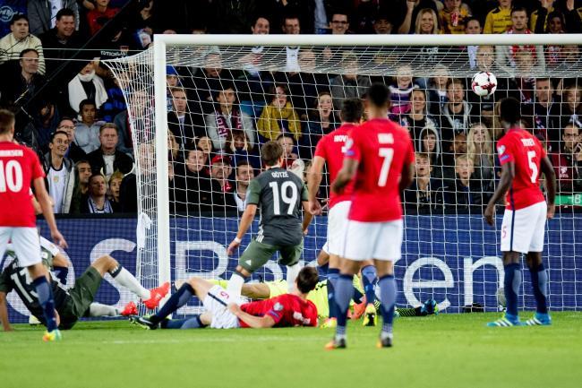 World Champions Germany