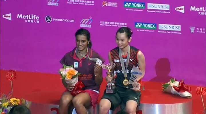 NG Ka Long and Tai Tzu Ying Win Hong Kong Super-Series