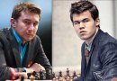 Game-11 in Carlsen-Karjakin World Chess Championship Battle Ends as Tight Draw