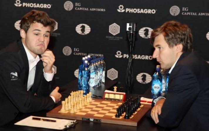 2016 World Chess Championship