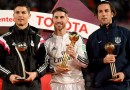 Ronaldo Revives Real's Fortunes with a Hat-trick to Help His Team Win FIFA Club World Cup