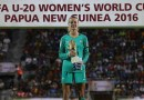 Double Delight for North Koreans in FIFA U-20 & U-17 Women's World Cups