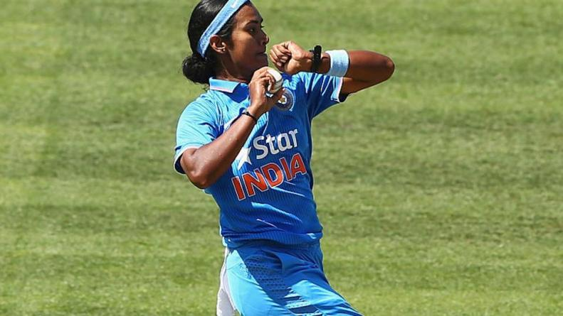 League Game of ACC Women's Asia Cup T20