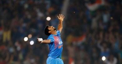 Bumrah Bring 5-Run Victory for India