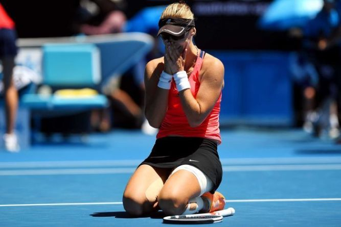 Mirjana Lucic-Baroni's Revival Is the Most Poignant Story of 2017 Australian Open