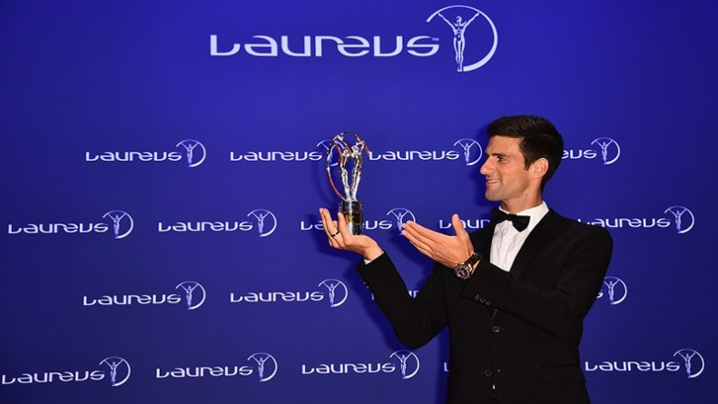 2017 Laureus World Sports Awards Ceremony