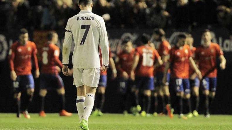 top spot in La Liga
