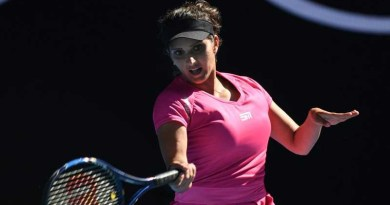 Sania mirza miami open
