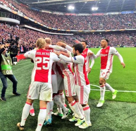 Ajaz europa league