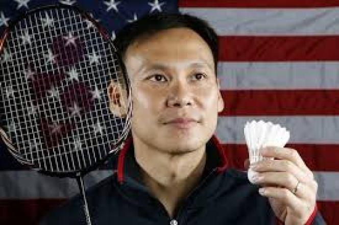 Tony Ganwan