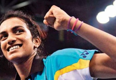A Silver Starred Sindhu Emerges at the World Championships