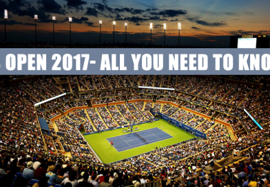 Us Open 2017- All You Need to Know